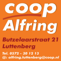 Coop Compact Alfring