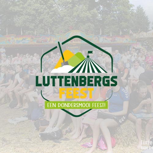 Luttenbergsfeest Home