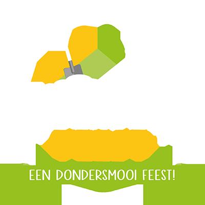 Luttenbergsfeest 2018 – Een donders mooi feest!