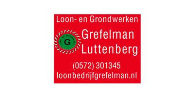 Loonbedrijf Grefelman