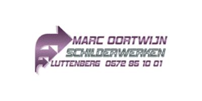 Marc Oortwijn schilderwerken