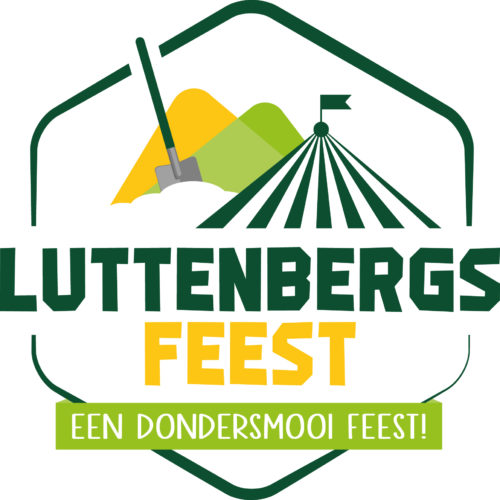 Luttenbergsfeest Luttenbergsfeest 2020