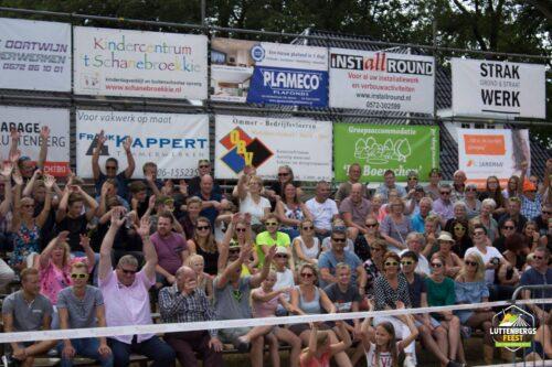 Luttenbergsfeest Programma online