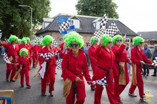 Luttenbergsfeest Gaat het Luttenbergsfeest door?