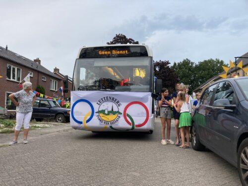 Luttenbergsfeest Donderdag 2021